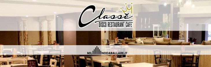 Classè Disco Restaurant Cafè