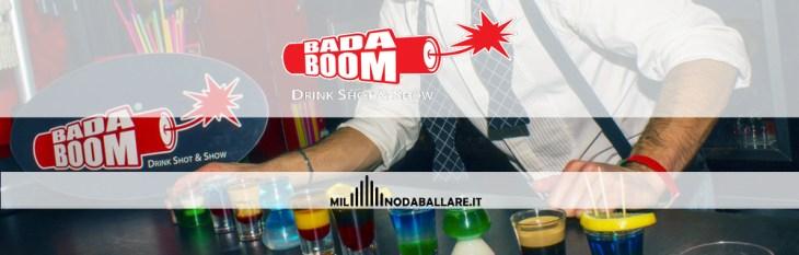 BadaBoom Milano