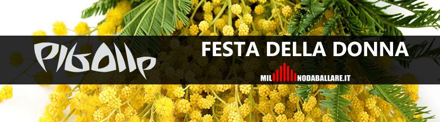 Pigalle Milano Festa della Donna 2019