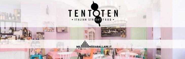 Ten To Ten Milano