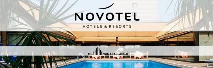 Novotel Milano Linate