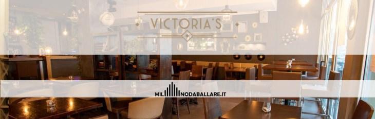 Victoria's Milano