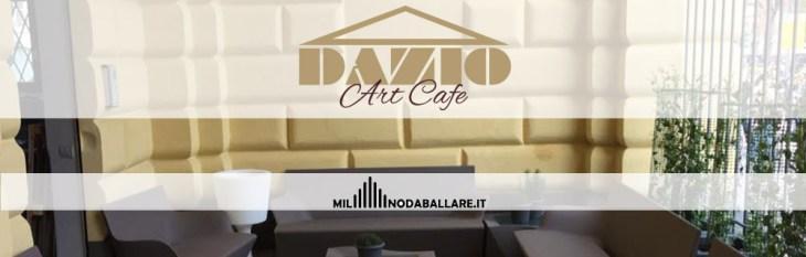 Dazio Art Cafe Milano