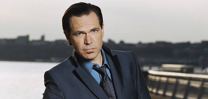Kurt Elling live al Blue Note