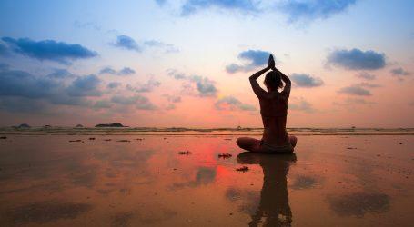 Ashtanga Yoga: i benefici dello yoga dinamico
