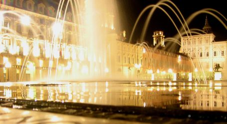 Torino by light, Luci d'Artista