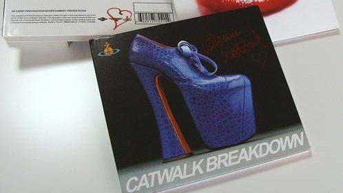 Catwalk Breakdown di Vivienne Westwood