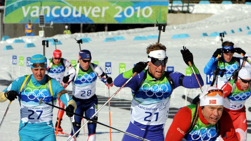 Olimpiadi invernali 2010 Vancouver
