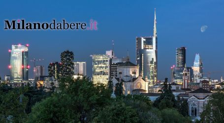Una new entry nella nightlife milanese