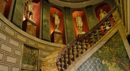 Pinacoteca Ambrosiana Milano, più di 1600 capolavori