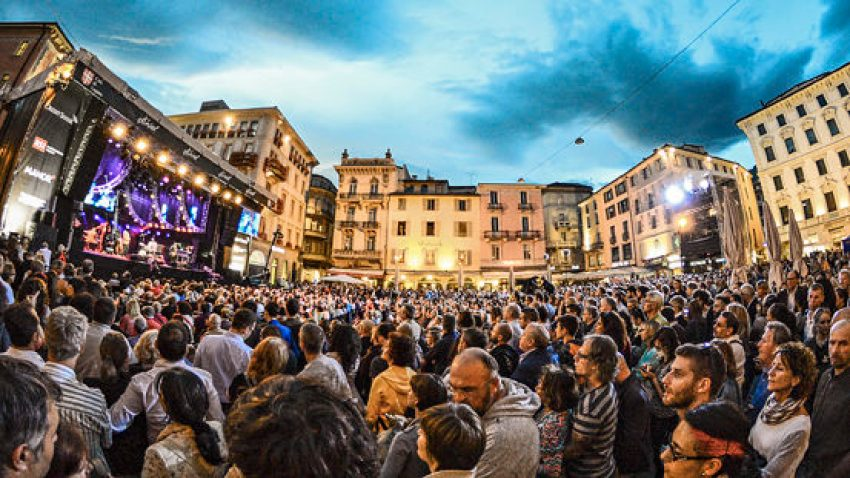 Estival Jazz, l'appuntamento sotto il cielo di Lugano