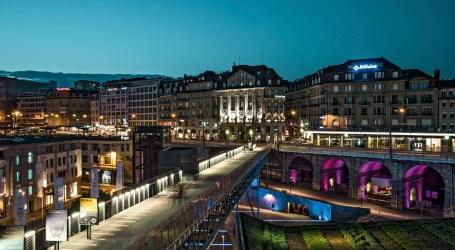 La Svizzera che non ti aspetti tra arte, nightlife e musica