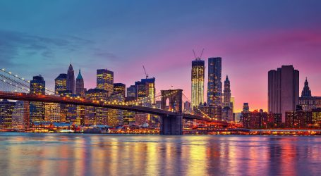 The New New York Midtown Manhattan
