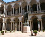 Pinacoteca di Brera, la galleria nell'omonimo Palazzo