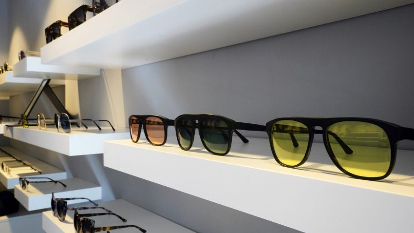 G-Spectacles, occhiali di ricerca da vista e da sole Made in italy
