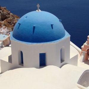 Santorini, bella tra le belle. Vacanze in Grecia