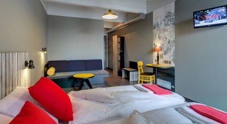 Meininger Hotel apre a Milano