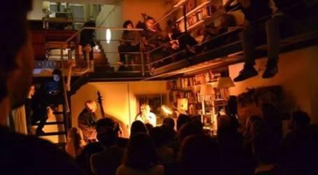 Homemade 54, la casa più originale di Milano