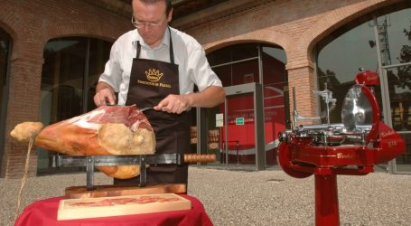 Parma, City of Gastronomy Festival