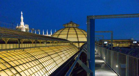 Milano dalla A alla Z: le seduzioni della città lettera dopo lettera
