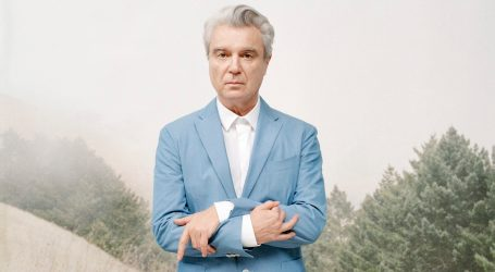 L'ex Talking Heads David Byrne porta a Milano American Utopia