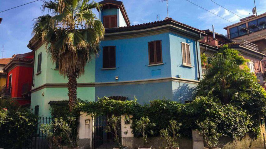 Quartiere Arcobaleno Milano