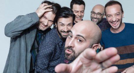 Negramaro – Amore che Torni Tour al Forum