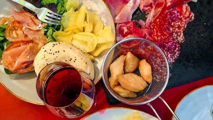 Cinque diversi menu animano il brunch di CottoCrudo, il nuovo format ristorativi di Rovagnati