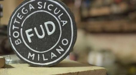 Fud Bottega Sicula: a fine giugno s'inaugura a Milano