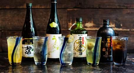 Il sake avanza e diventa tendenza