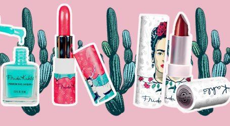 I trucchi Frida Khalo, per le appassionate d'arte