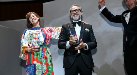 50 Best Restaurants: trionfo da record per Massimo Bottura