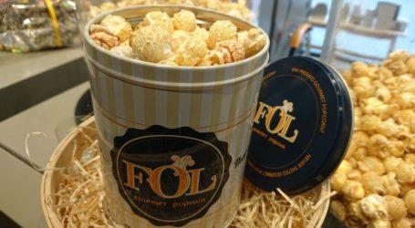 """Il popcorn si fa gourmet: l'idea """"scoppiettante"""" di Viale Monte Nero"""