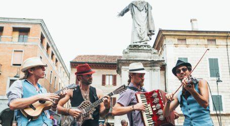 Buskers, riunitevi! I 5 festival di strada del Vecchio Continente