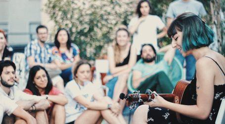 I concerti sottovoce sui terrazzi milanesi