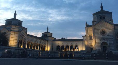 Cimitero Monumentale, un weekend di storia e teatro