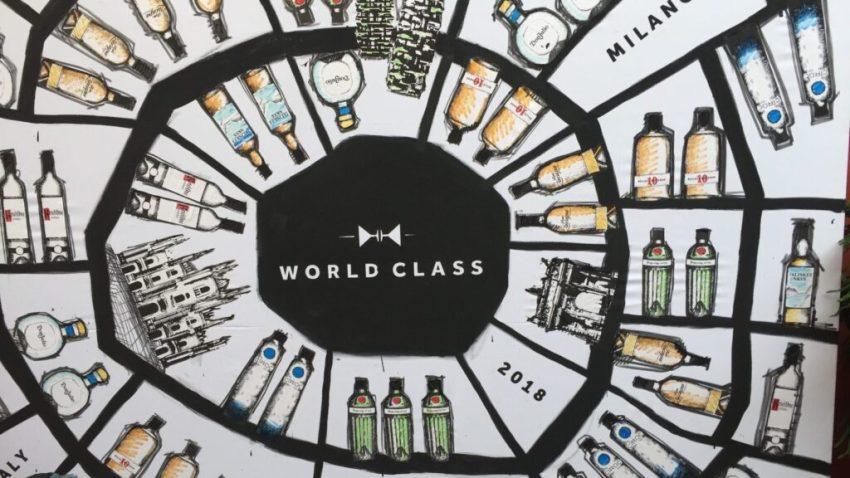 Il vincitore dell World Class Italia dovrà ora difendere i colori azzurri a Berlino che dal 5 all'8 ottobre prossimo ospiterà la finale mondiale della competition
