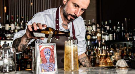 Al Park Hyatt il drink lo decide una carta del mazzo… e Oscar Quagliarini