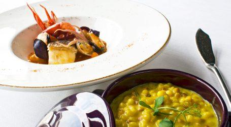 Questa estate al ristorante del Sottovento cucina Claudio Sadler