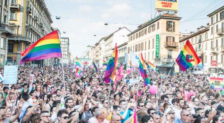 Milano Pride, nasce il Rainbow Social Fund
