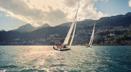 Inizia a St. Moritz la nuova stagione di eventi ad alta quota