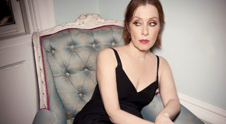 Suzanne Vega in concerto all'Auditorium