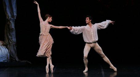 L'histoire de Manon: Roberto Bolle Alla Scala