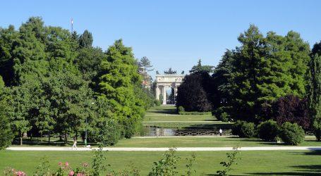 Milano tra le città più verdi d'Italia. La classifica