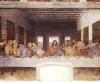 Ultima cena per immagini: la mostra al Cenacolo Vinciano