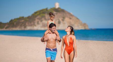 Il Chia Laguna ha vinto il premio come miglior resort italiano per famiglie 2018