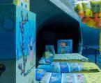 Una notte all'Acquario di Genova, per dormire sott'acqua tra delfini e… SpongeBob