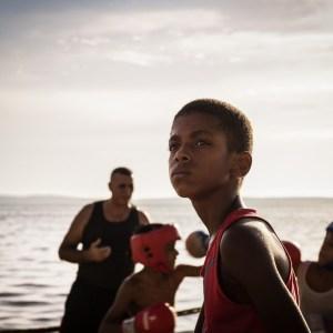 I ragazzi di Cuba che sognano una carriera da boxer