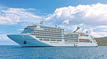 Alidays Travel Experiences & Silversea Cruises