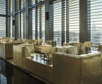 Mix e contrasti: i sapori estivi dell'Armani Hotel